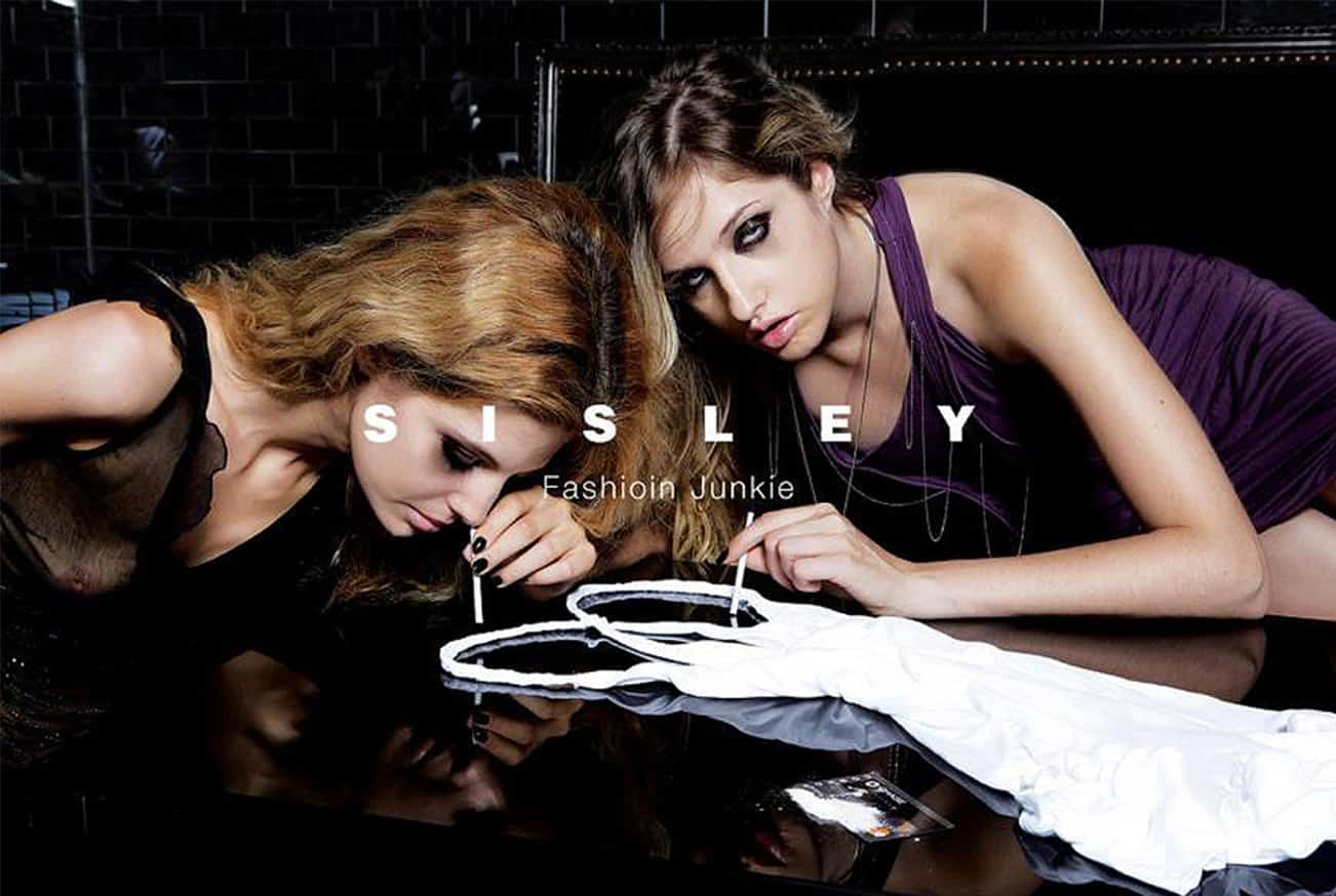 FASHION BRAND ADVERTISING CAMPAIGN